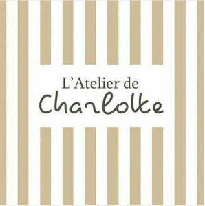 partenaire site internet l'atelier de charlotte