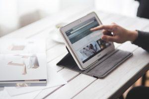 cours tablettes et téléphones android et apple salon de provence
