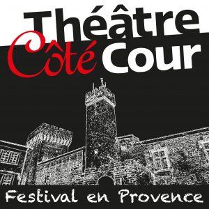 theatre cote cour - salon de provence