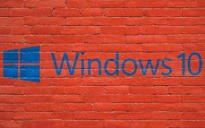 Article Windows 10