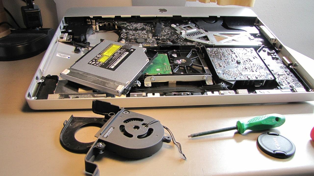 Réparation et dépannage d'ordinateurs à Salon de provence